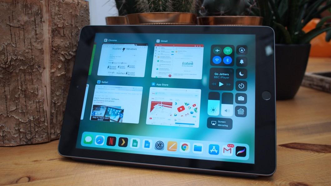 iPad 2018 con pantalla de 9,7 pulgadas