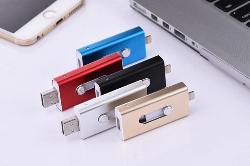 Pendrive iPhone
