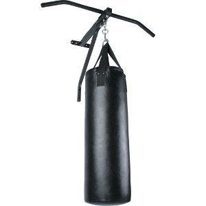 saco boxeo physionics KLMZ02