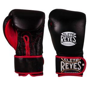 Guantes de boxeo Cleto Reyes CE310N