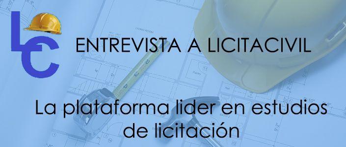 entrevista a licitacivil.com