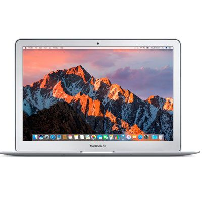 Oferta Apple Macbook Air 13 intel i5 barato en ebay