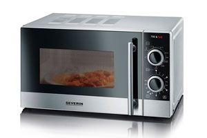 Oferta microondas con grill Severin MW 7874 barato