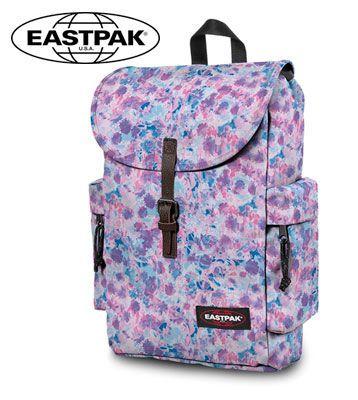 Oferta mochila Eastpak Austin multicolor barata amazon
