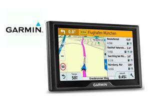Oferta navegador gps Garmin Drive 50EU LMT barato