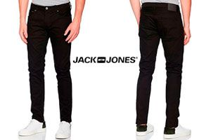 Vaqueros baratos Jack & Jones