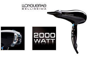 Oferta secador Llongueras Bellissima Imetec S5 2000 barato amazon
