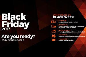 Black Friday PcComponentes