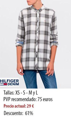 ropa de marca Tommy Hilfiger