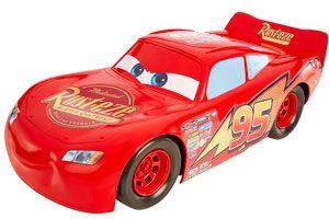 Oferta Cars 3 Mega Rayo McQueen barato amazon