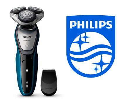 Oferta afeitadora Philips AquaTouch S5420 barata amazon