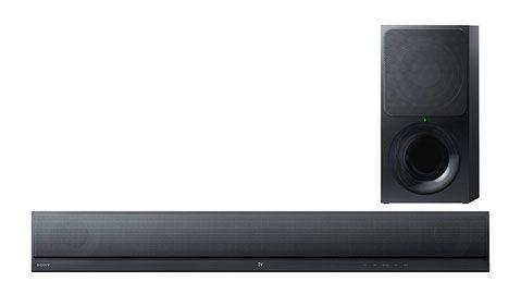 Oferta barra de sonido Sony HT-CT390 barata amazon