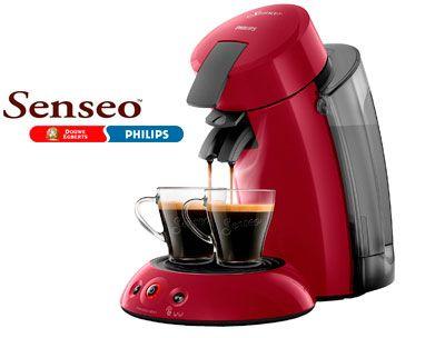 Oferta cafetera monodosis Philips Senseo Original XL HD6555 barata amazon