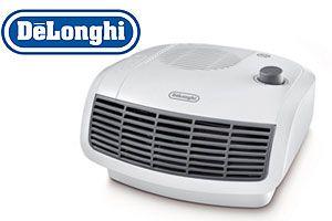 Oferta calefactor DeLonghi HTF 3020 barato amazon