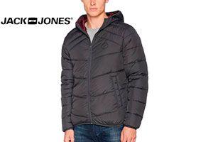 cazadora Jack & Jones Jorlanding barata amazon, chollos ropa de marca barata amazon