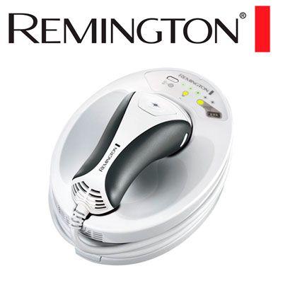 Oferta depiladora de luz pulsada Remington IPL6250 i-Light Essential