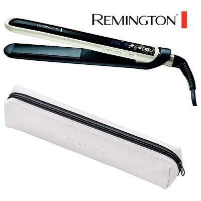 Oferta plancha de pelo Remington S9500 Pearl barata amazon 08022018