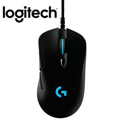 Oferta ratón para gaming Logitech G403 Prodigy barato amazon