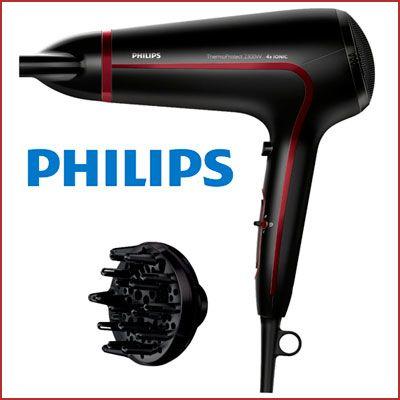 Oferta secador Philips ThermoProtect HP8238 barato