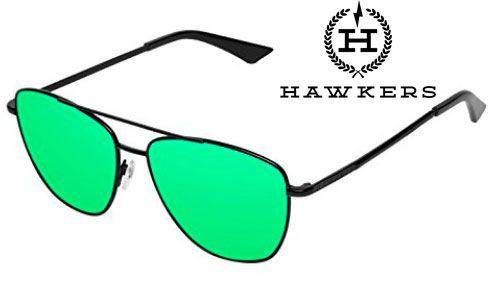 1c47dd41a8 Oferta Hawkers solo 28 Black gafas Lax Emerald sol 14 por de euros HqtHAwr
