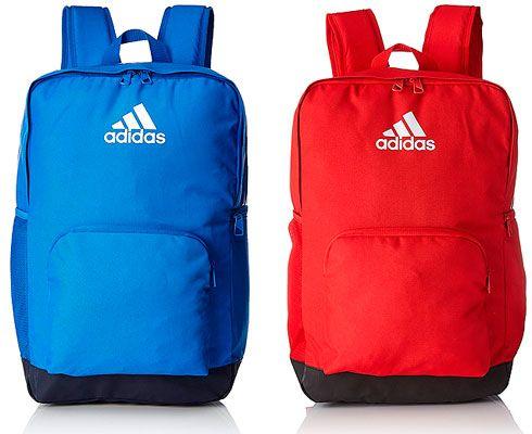 Oferta mochila Adidas Tiro BP barata amazon 26112018