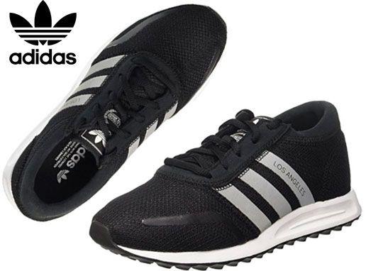Oferta zapatillas Adidas los Angeles baratas amazon