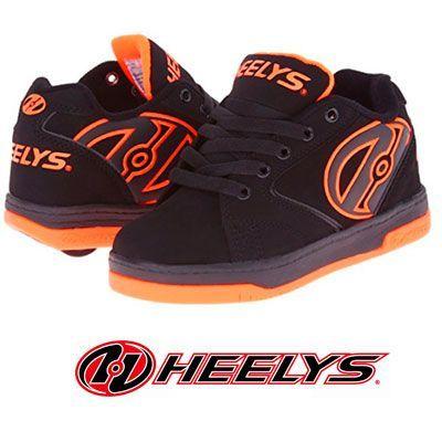 Oferta zapatillas de ruedas Heelys Propel baratas amazon