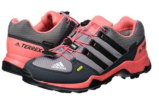 zapatillas adidas trekking mujer