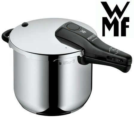Oferta olla de cocción rápida WMF Perfect 6.5 litros barata amazon