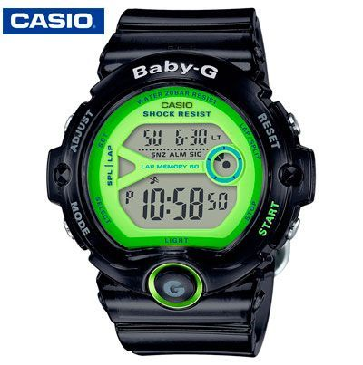 Oferta reloj Casio Baby G BG-6903 barato amazon