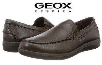 Oferta zapatos Geox Leitan baratos amazon