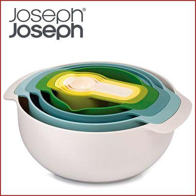 Oferta Oferta Joseph Joseph Nest 9 Plus barato