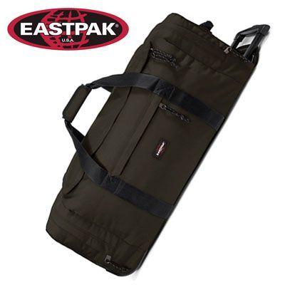 Oferta bolsa de viaje con ruedas Eastpak Leatherface L