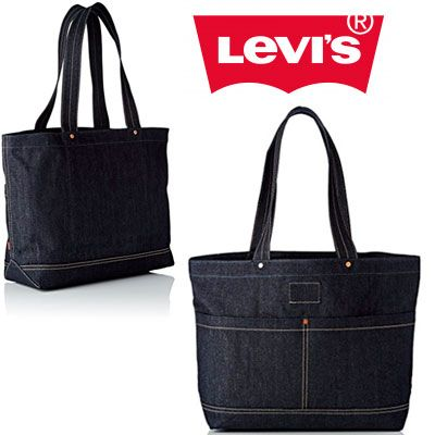 Oferta bolso Levi's Icon Carryall barato amazon