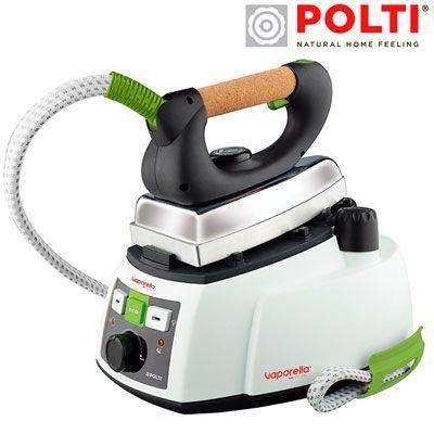Oferta centro de planchado Polti Vaporella 535 Eco Pro barato amazon