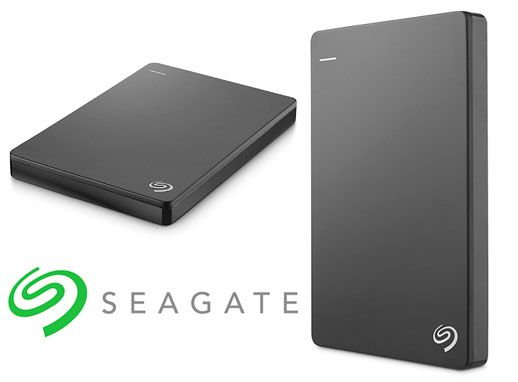 Oferta disco duro Seagate Expansion 2TB barato amazon