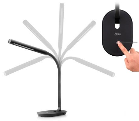 Oferta lámpara de led de escritorio Aglaia LT-T5 barata amazon