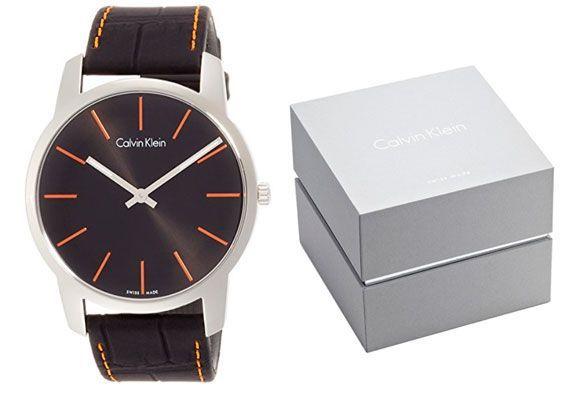 Oferta reloj Calvin Klein K2G211C1 barato amazon