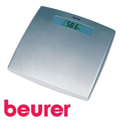 Oferta bascula de baño Beurer PS-07 barata amazon