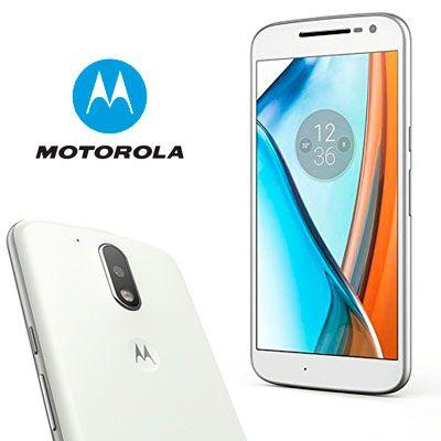 Oferta Motorola Moto G4 barato amazon