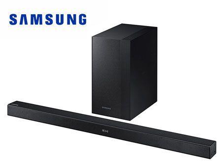 Oferta barra de sonido Samsung HW-K450