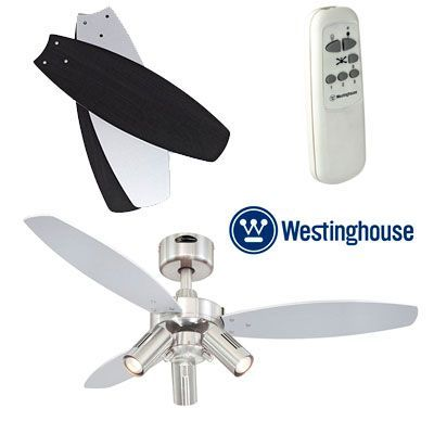 Oferta ventilador de techo Westinghouse Jet Plus barato amazon