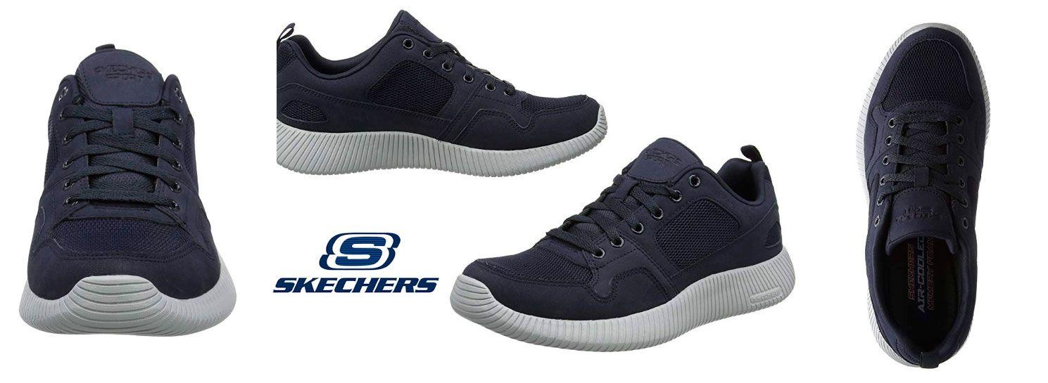 Chollo!! Zapatillas Skechers Go Run 400 sólo 32 euros