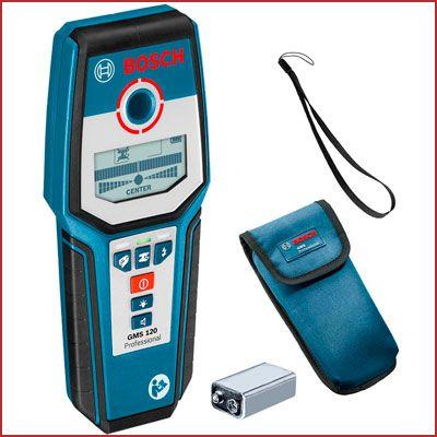 Oferta detector Bosch GMS 120