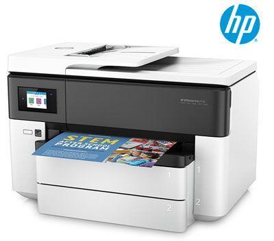 Oferta impresora HP Officejet Pro 7730 barata amazon
