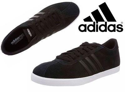 Oferta zapatillas Adidas Courtset de mujer