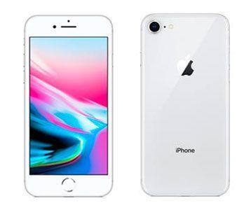 Apple iPhone 8 256GB Plata barato