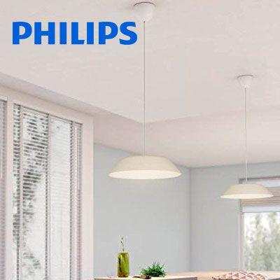 Oferta lámpara Philips myLiving Fado barata amazon