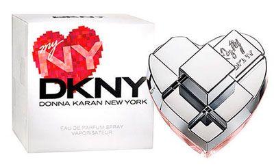 Oferta perfume Donna Karan MY NY barata amazon