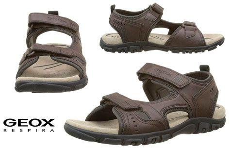 Oferta sandalias Geox Strada A baratas amazon